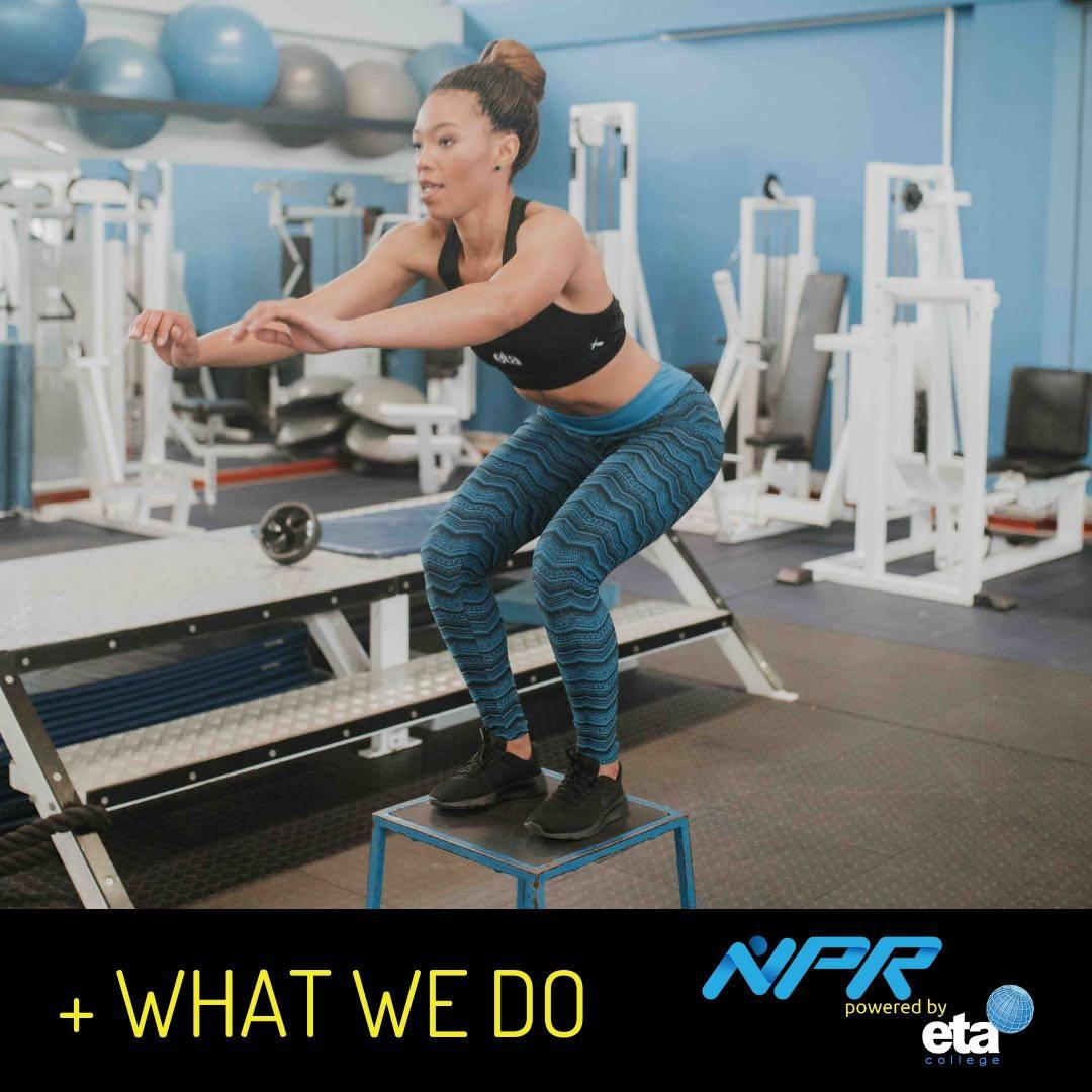 National Performance register - what we do